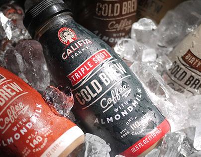 Califia Cold Brew Coffee