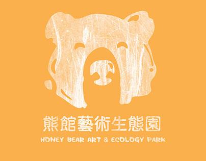 Honey Bear Art & Ecology Park Rebranding