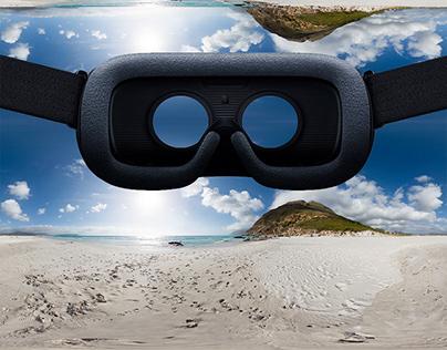 20 most impressing 360° Landscapes