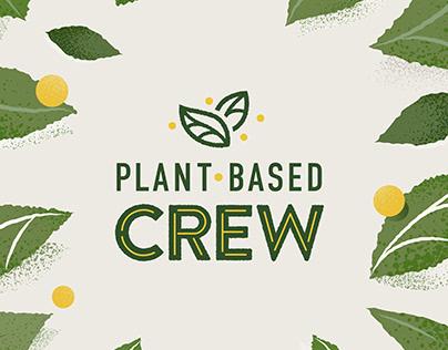 Plant-Based Crew