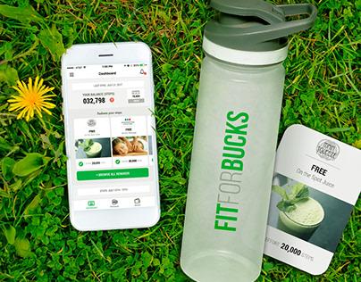 Fit For Bucks Social Media Promos