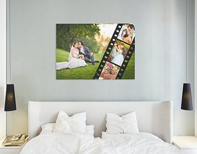 Arte Digital para Casamento