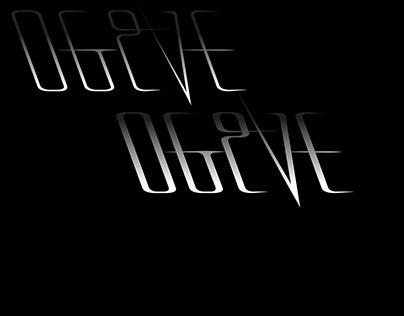 Ogive Free Font