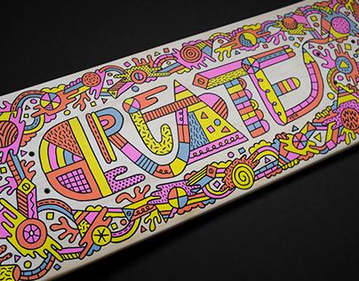 Create Skateboard