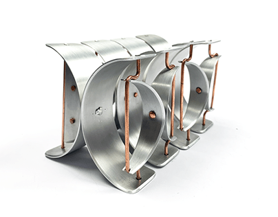 Metal 1: Aluminum Sheet Final