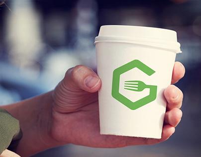 Cafe Branding and Menu Design