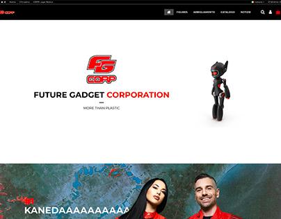 Future Gadget Corporation