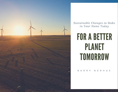 Sustainable Changes to Make in Your Home Today