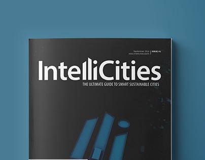Intellicities Magazine