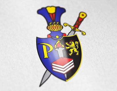 Pepperdine Heidelberg Crest