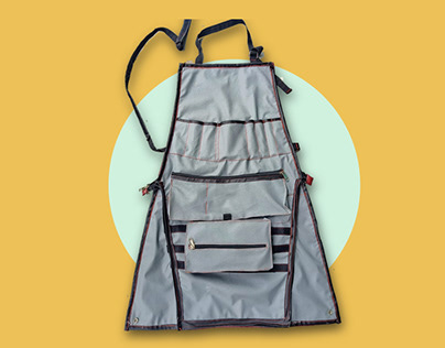 The Painters' Apron - Mix Use Product Design