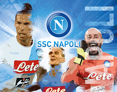 Album SSC Napoli 2016/2017