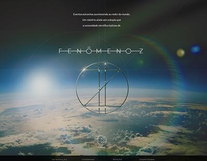 Asus: Fenômeno Z