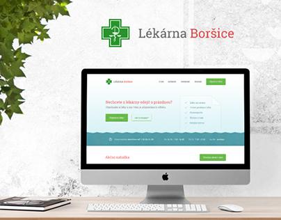 Lékárna Boršice s.r.o.