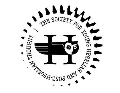 Logo & service design for p-osthegelian society