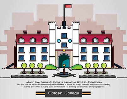 Golden college