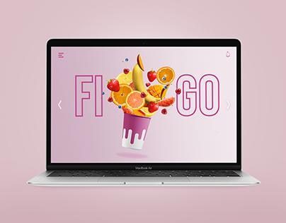 Figo Fruit Bar
