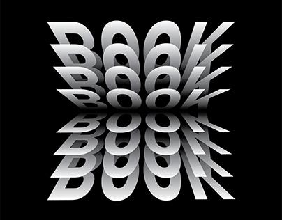 Book Effects [ Adobe illustrator ]