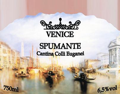 Spumanti Venice Wine
