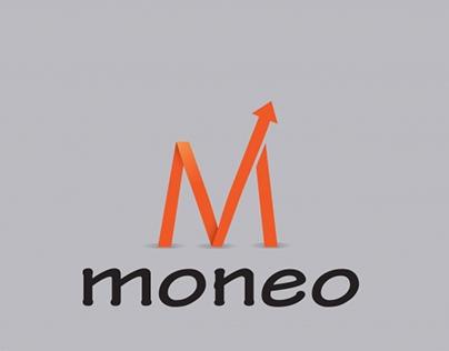 Moneo logo