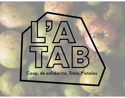 Logo | ATAB