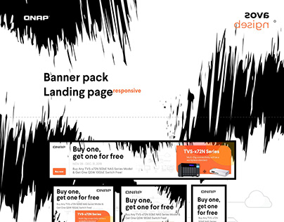 "Banner pack promo ""Get one for free"""