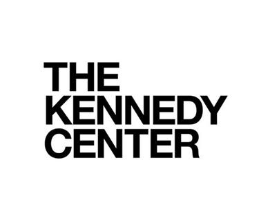 The Kennedy Center - KC Café [environmental graphics]