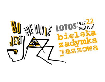 22 LOTOS Jazz Festival Bielska Zadymka Jazzowa