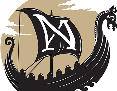 Midgard Logo Re-Design