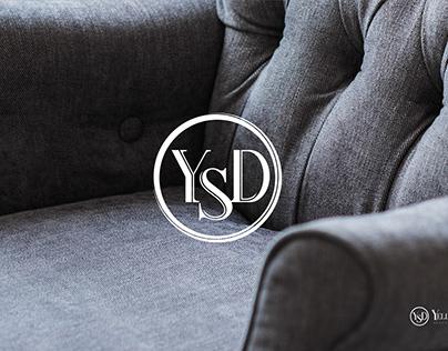 Corporate Identity - Bespoke Furniture Manufacturer