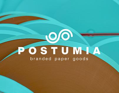 Postumia Branding