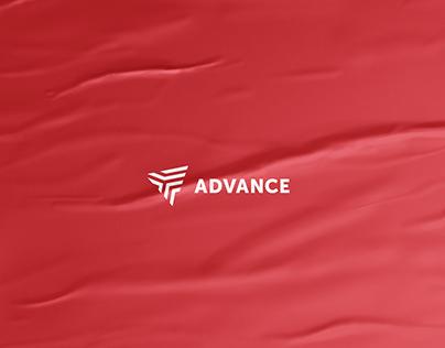 ADVANCE identity redesign