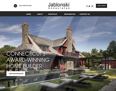 Jablonski Associates