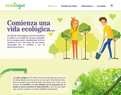 Ecologic Web