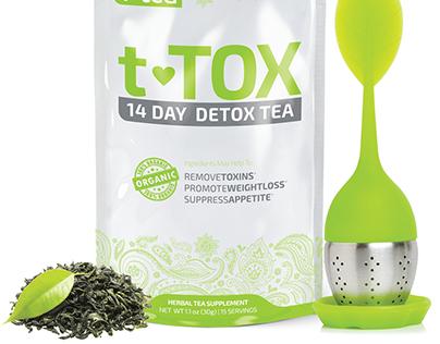 Wellness Tea and Restore