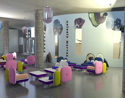 Antonio Marras - Hotel Boutique
