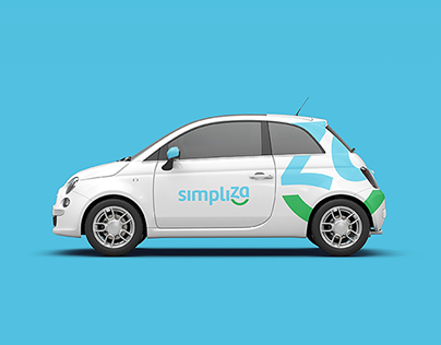 Simpliza — Branding