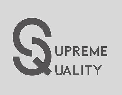 Supreme Quality rebranding