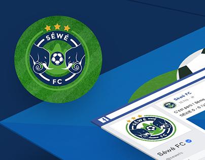 Séwé FC | Art Direction for Social Media