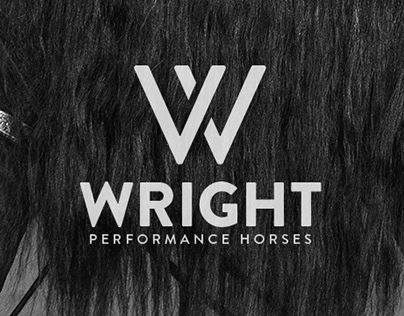 Todd Wright Performance Horses