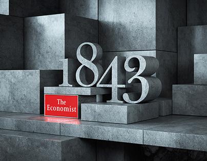 The Economist 1843