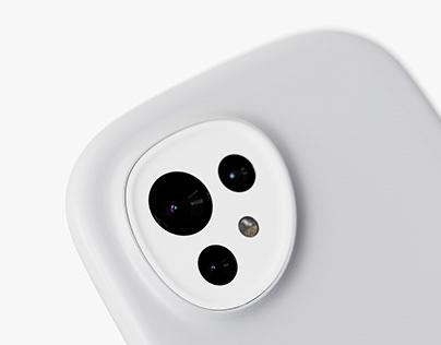 Xiaomi Smartphone Concept