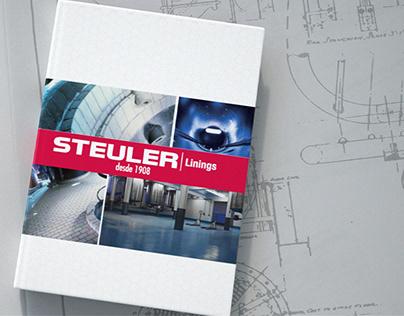 STEULER LININGS CL CORPORATE PRESENTATION