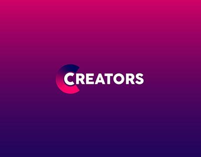 Creators - Plataforma web para emprendedores.