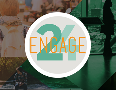 For more, visit engage24.org #engage24