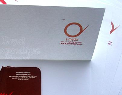 Branding for a Media - Hyderabad