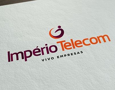 Logo Imperio Telecom
