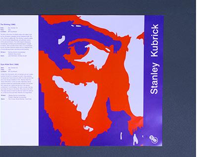 British Film Institute Brochure