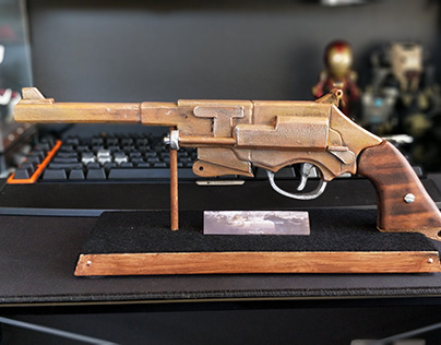 FireFly Malcolm Reynolds Pistol