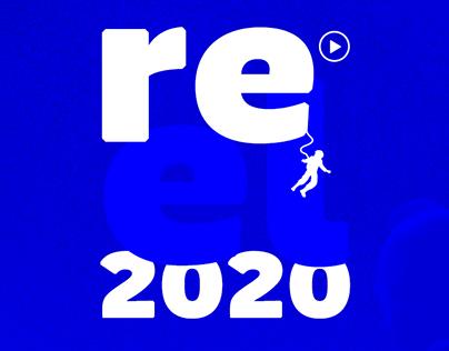 Showreel 2020 - Banlieue Ouest